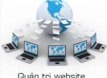 dich vu quan ly website