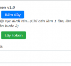 lay token facebook